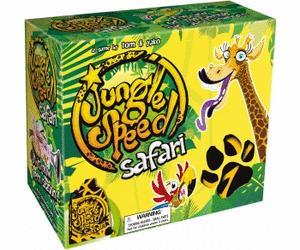 Sélection de jeux en promotion - Ex : jeu de cartes Asmodée Jungle Speed - Safari