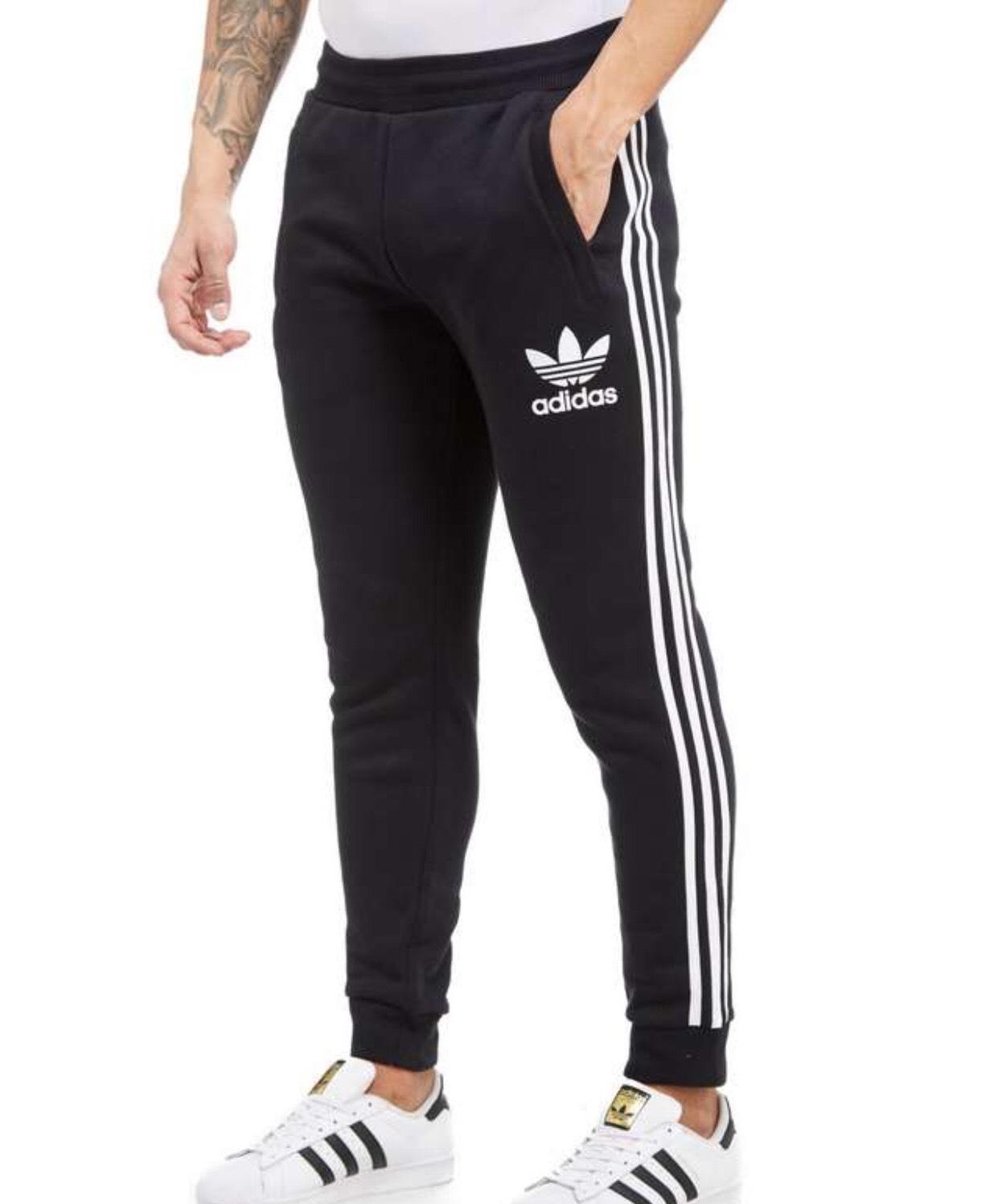 Jogging Adidas Original California Pants  (tailles S au XL)