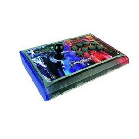 Madcatz Soulcalibur V Fighting Stick PS3