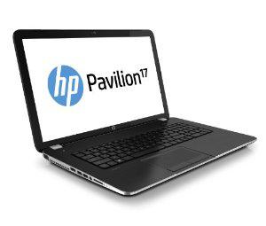 """HP Pavilion 17-e061sf Ordinateur portable 17""""  Intel Core i3 3110M 2,40 GHz 750 Go 4 Go Intel HM76"""