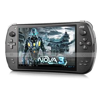 """Console de jeux portable 7"""" JXD S7800B"""