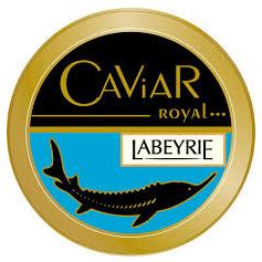 Caviar Royal Labeyrie 25G (100 % remboursé en bon d'achat) au lieu de 19,9 €