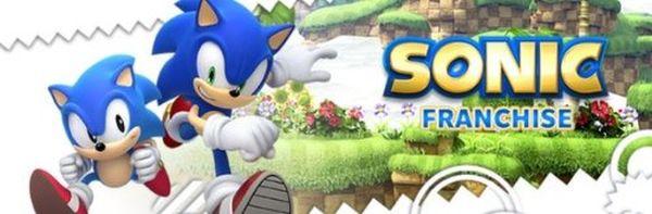 Pack Sonic Everywhere dématérialisé sur PC