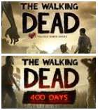 Pack The Walking Dead & 400 Days sur PC (Steam)
