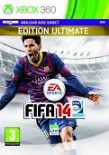 FIFA 14 (Ultimate) ou Battlefield 4 sur Xbox 360 +  1 An Xbox Live Gold
