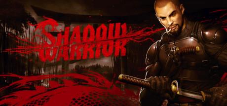 Shadow Warrior sur PC (Dématérialisé)