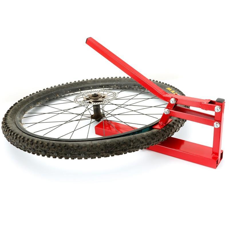 Démonte pneu vélo ou moto