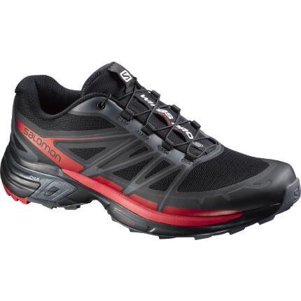 Chaussures de trail Salomon Wings Pro 2