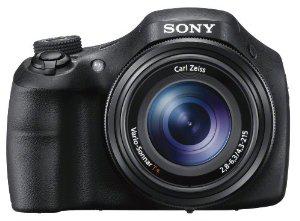 Appareil Photo Numérique Sony Cyber-Shot DSC-HX300 - 20,4 Mpix, Zoom Optique 50 x