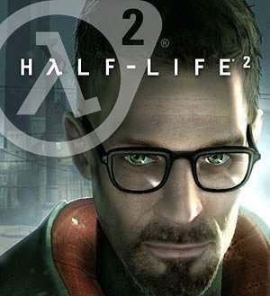 Half-Life 2 sur PC (Dématérialisé - Steam)