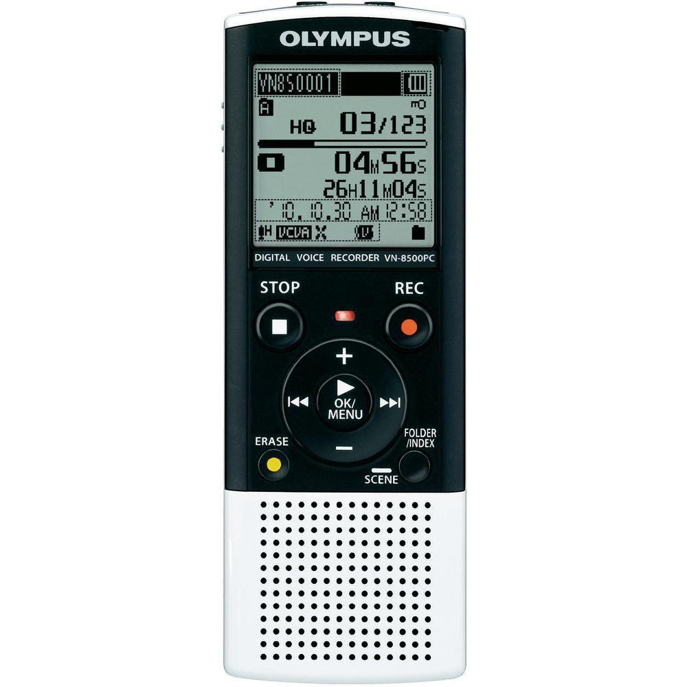 Dictaphone Olympus VN-8800PC 2 Go + Etui