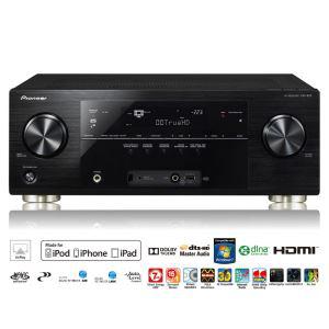 Amplificateur 7.2 Pioneer VSX-922-K - 7x150W