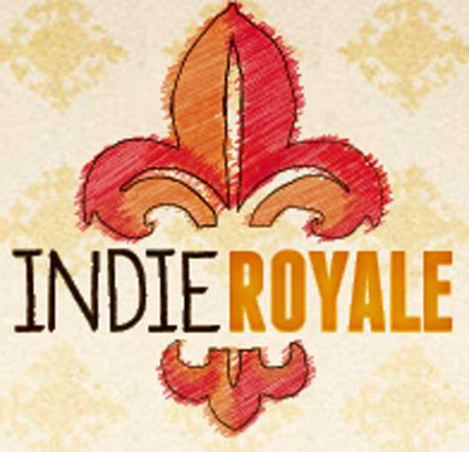 Indie Royale Bundle : Rush Bros, Bad Bots, Who's That Flying, Defy gravity, Aeternum sur PC