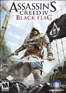 Assassin's Creed IV Black Flag UPLAY (français)