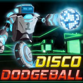 [24H] Jeu Disco Dodgeball gratuit sur PC