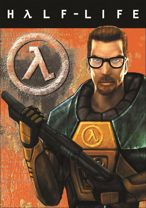 Half Life PC (Steam)