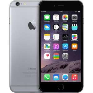 Smartphone Apple iPhone 6 - 32 Go, Gris sidéral