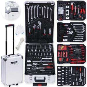 [CDAV] Valise multi outils Masko, 725 pièces