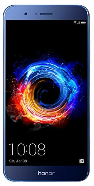 """Smartphone 5""""7  Honor 8 Pro - Bleu, 64 Go"""