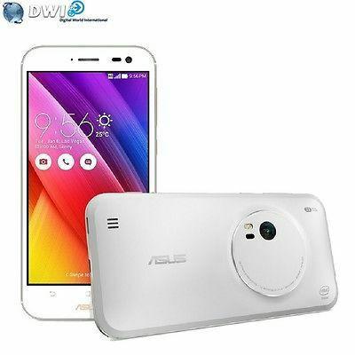 """Smartphone 5.5"""" Asus ZenFone Zoom ZX551ML - 4 Go RAM, 64 Go, IPS, 4G (B20)"""