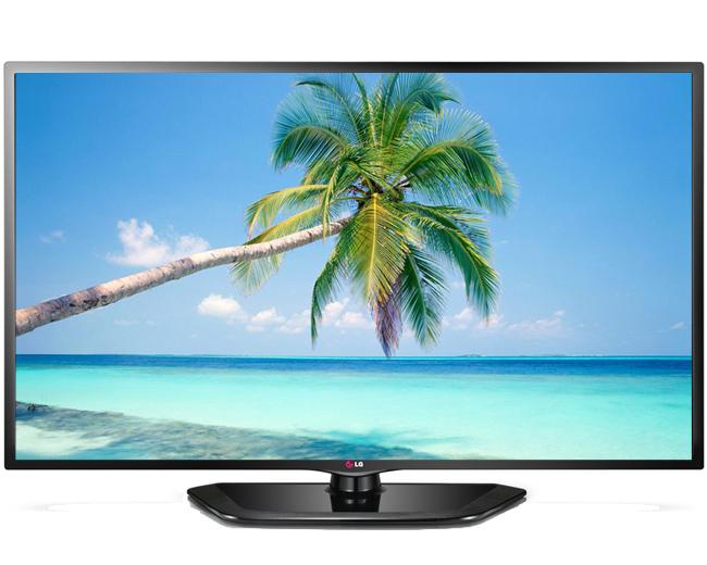 """Télévision 47"""" LG 47LN570S - HDTV 1080p - Smart TV - DLNA - Ci+ - TNT HD + 150€ en bon d'achat"""