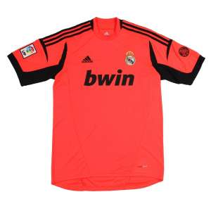 Maillot Real de Madrid 2012 (taille L)