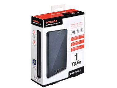 HDD 2.5 Toshiba Stor.E 1To