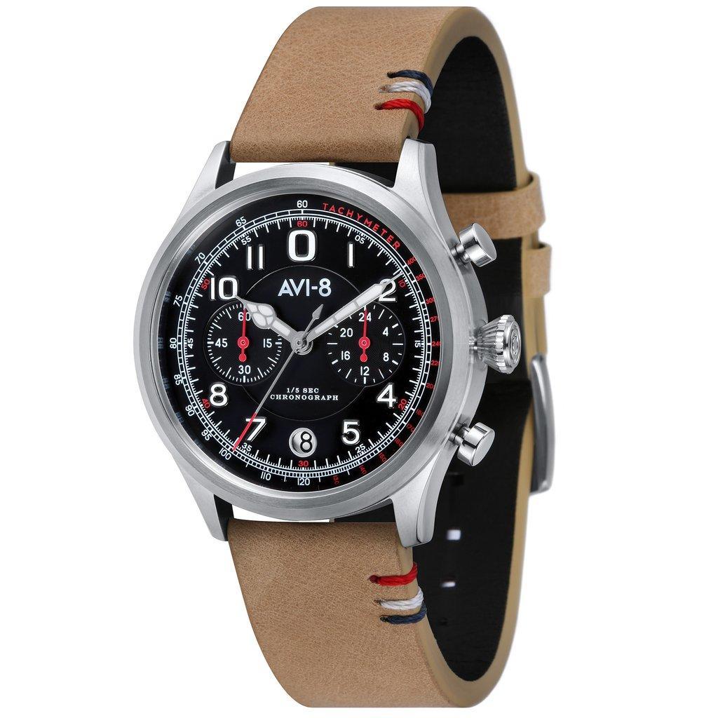 20% de réduction sur les montres aviateur AVI-8