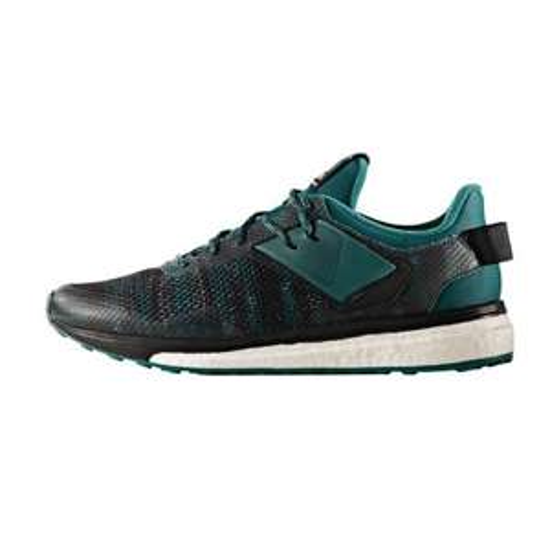 Chaussures de running Homme Adidas Response 3 - Turquoise-noir
