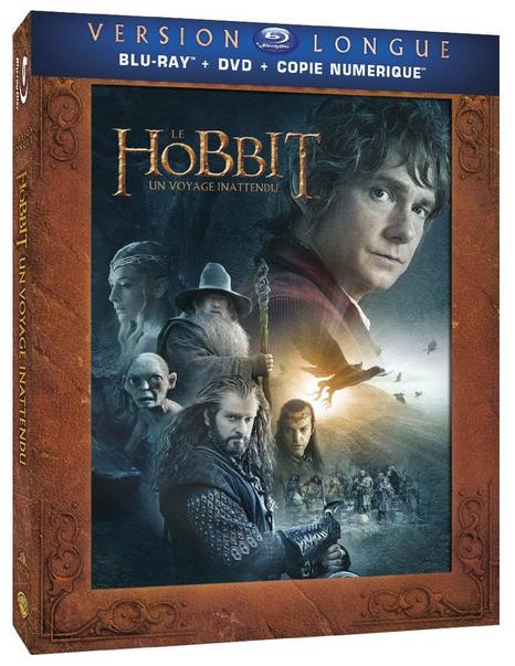 2 Blu-ray/DVD achetés parmi une sélection de nouveautés = Le 3ème offert