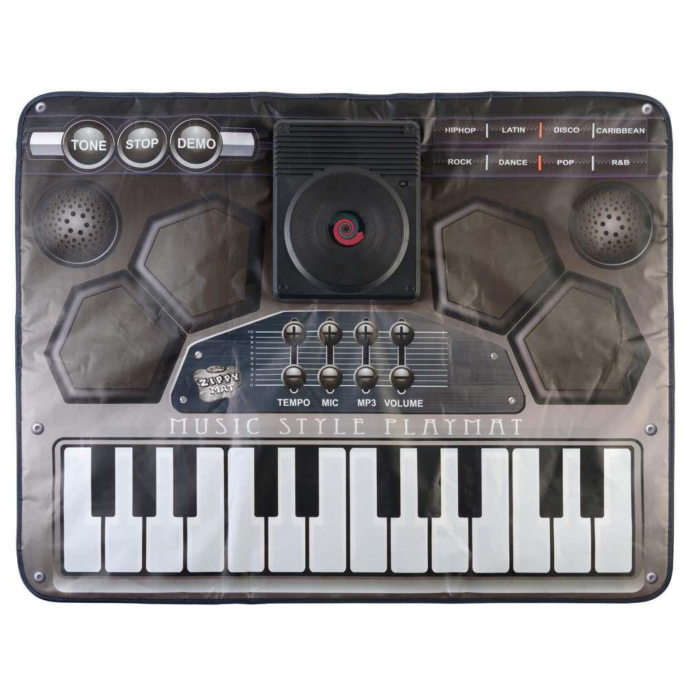 Tapis DJ