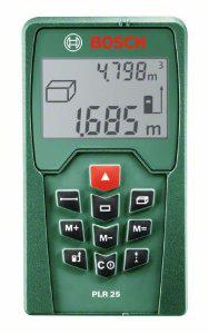 Télémètre Bosch PLR 25