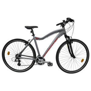 """Vélo VTC 28"""" Scrapper CrossRoad 7.6 - tailles 45, 51 ou 57 cm"""