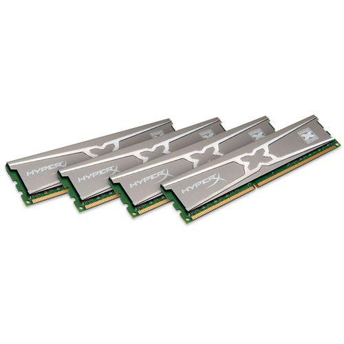 4 x 4 Go DDR3 2133 Kingston