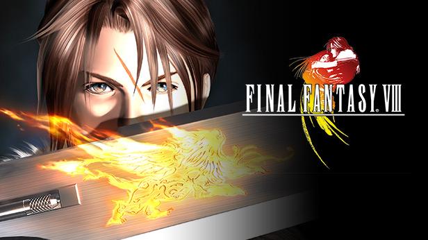 Final Fantasy VIII sur PC (Dématérialisé)