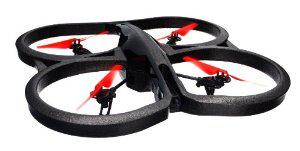 Parrot AR.Drone 2.0 Power Edition Quadricoptère Wi-Fi USB