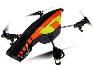 Parrot AR. Drone 2 Quadricoptère télécommandé Jaune ou Vert