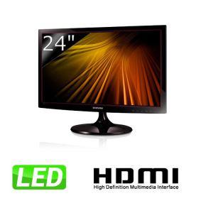"Ecran PC 24"" Samsung LED S24C300H - Full HD"