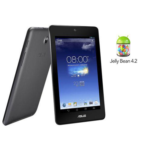 """Tablette 7"""" Asus MeMO PAD HD7 ME173x 8Go + 20€ offerts en bon d'achat (valable dès 200€)"""