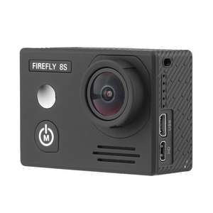 Action cam Hawkeye Firefly 8S - 4K