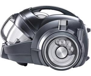 Aspirateur traîneau LG CordZero Kompressor RoboSense (VWR514SA) - 620 W