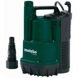 Pompe immergée Metabo PS 7500 S - 300 W
