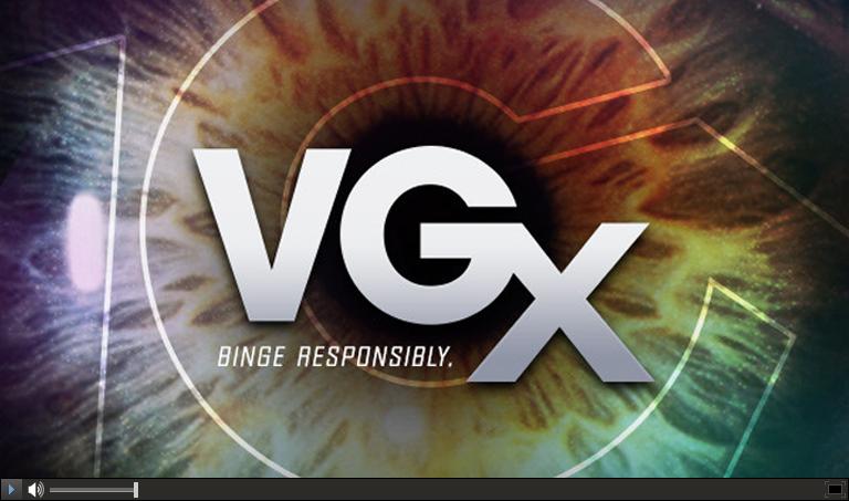 Soldes sur une sélection de jeux nominés aux VGX,