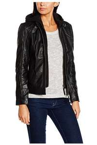 Veste en cuir Femme Kings on Earth Jara