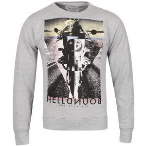Sweatshirt Cinch Men's Reckless Taille M, L, XL et XXL