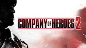 Company of Heroes 2 pour PC (Clé steam)