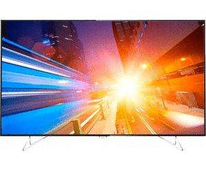 "TV 65"" Philips 65PUS8901 - 4k, 3D, LED, Ambilux"