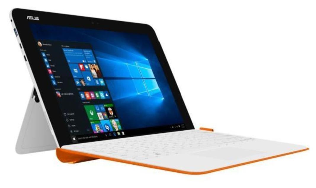"Tablette 10.1"" Asus Transformer Mini - X5-Z8350, 4Go de Ram, 64Go eMMC,  Windows 10"