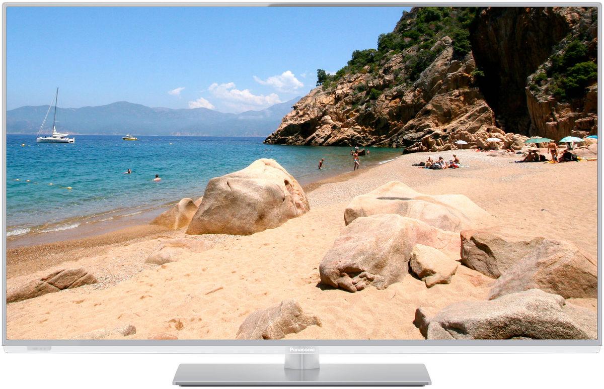 """Télévision LED 42"""" Panasonic TX-L42E6E Smart TV, Full HD"""