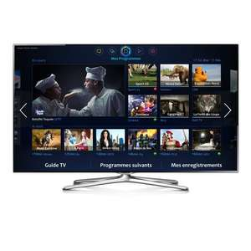"""TV LED 46"""" Samsung UE46F6500 3D 1080p (Avec ODR de 15%)"""